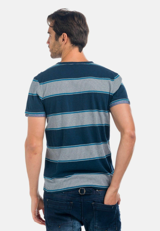 Hombre CON BOLSILLO - Camiseta estampada