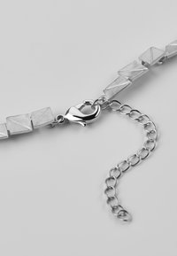 Heideman - NECKLACE - Ketting - silver-coloured - 3