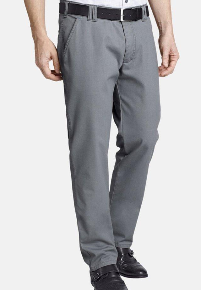 CENHELM - Trousers - grey