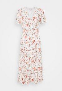 BRIANNA MIDI DRESS - Denní šaty - savannah floral
