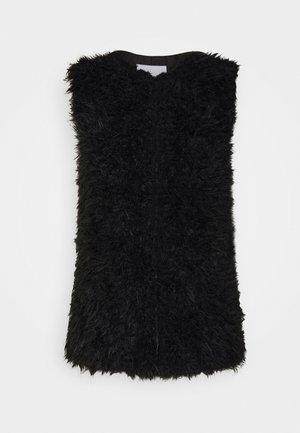 TITO - Vest - black