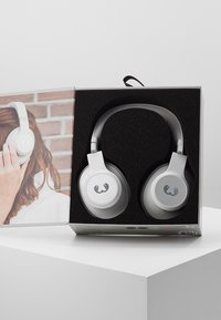 Fresh 'n Rebel - CLAM ANC WIRELESS OVER EAR HEADPHONES - Koptelefoon - ice grey - 3