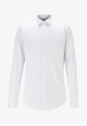 HENNING - Formal shirt - white