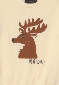 Mini Rodini - DEER UNISEX - Sweatshirt - offwhite - 2