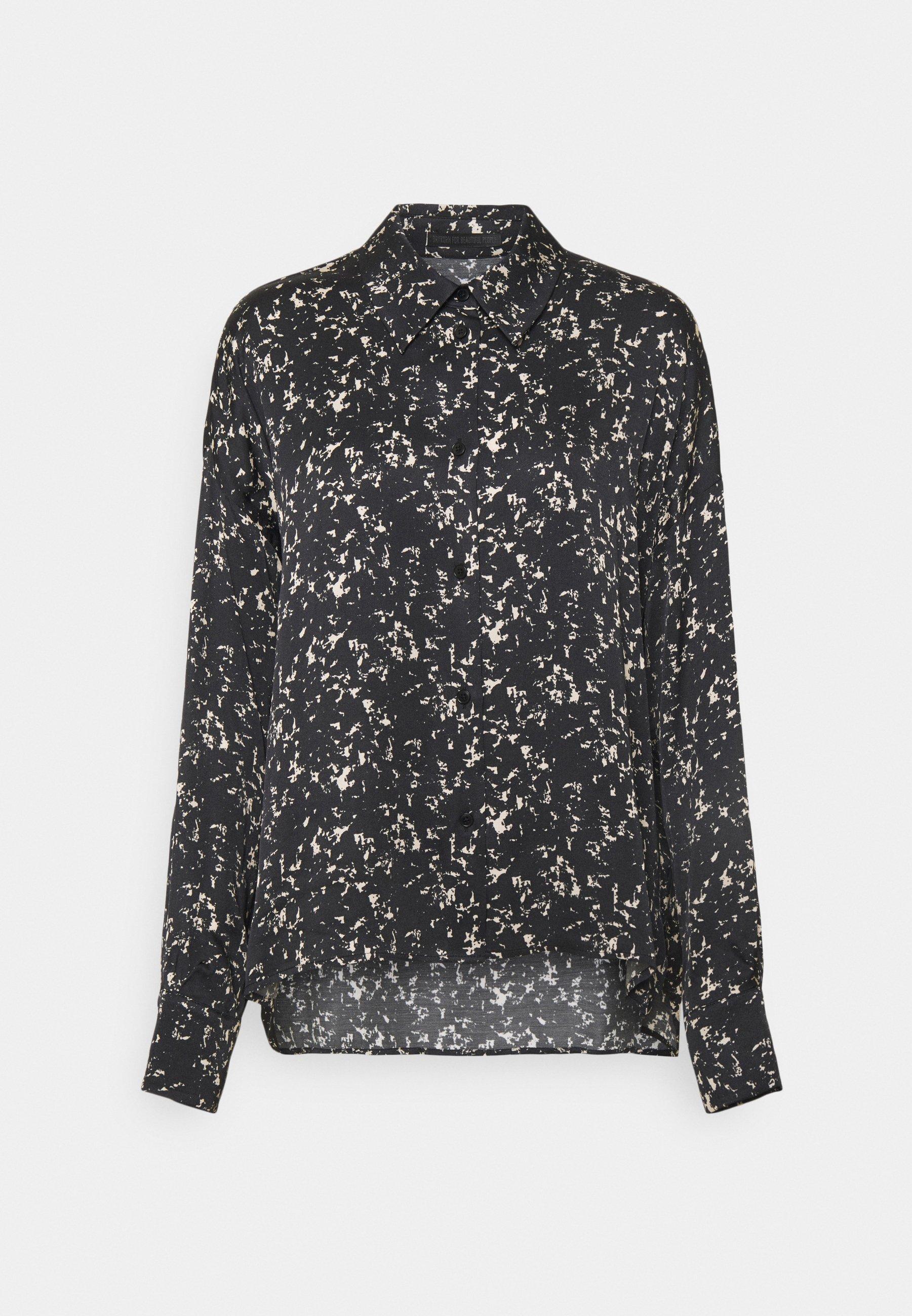 Women CLOELIA - Button-down blouse