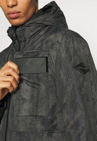 Replay - Winter jacket - black/dark grey - 6