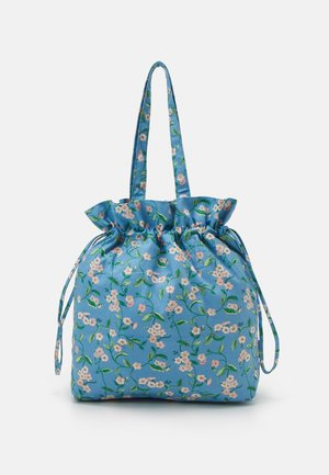 THE HITCH TOTE - Shopper - mid blue
