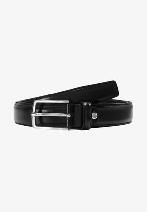 JACCHRISTOPHER BELT - Belt - black