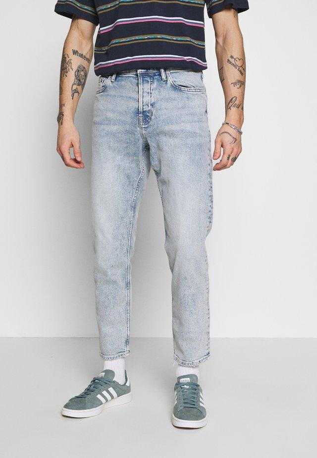 DEAN - Slim fit jeans - light indigo