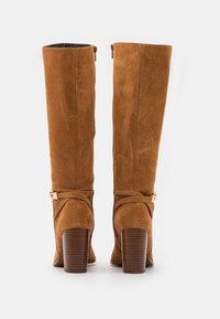 Anna Field - LEATHER - Boots - cognac - 3