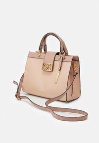 ALDO - AMALL - Handbag - bone - 3