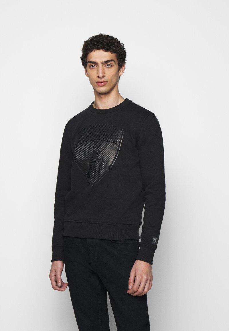 Lamborghini - Sweater - black