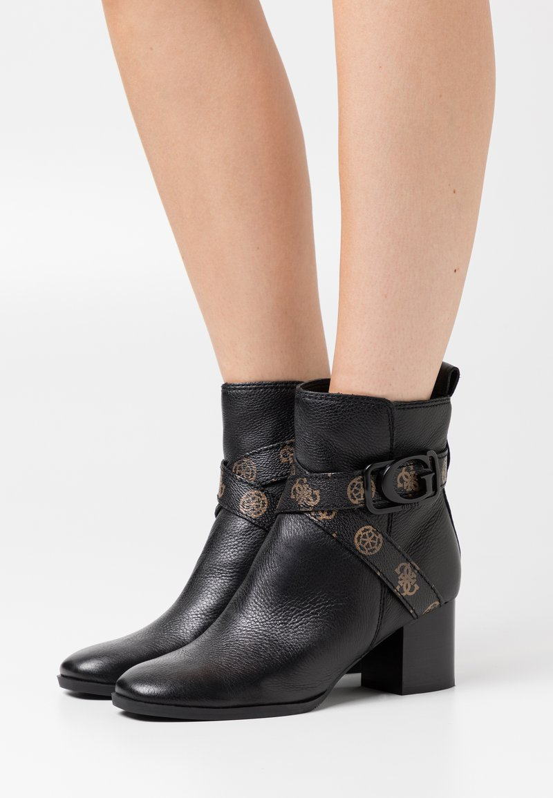 Guess - PATINA - Classic ankle boots - black