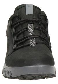 ECCO - Sneakers basse - black - 4