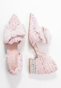 Jeffrey Campbell - Classic heels - pink - 3
