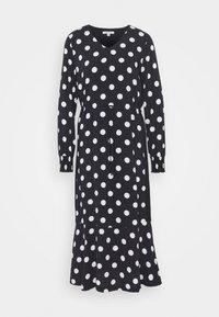 comma casual identity - Day dress - black - 0