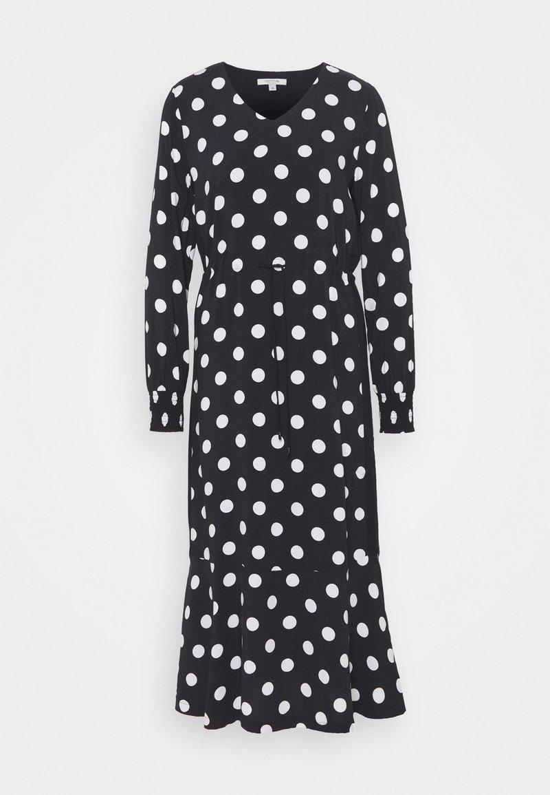 comma casual identity - Day dress - black