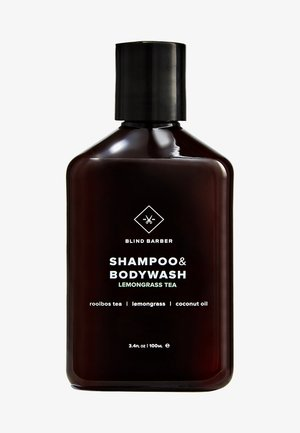 LEMONSGRASS TEA SHAMPOO & BODYWASH - Schampo - -