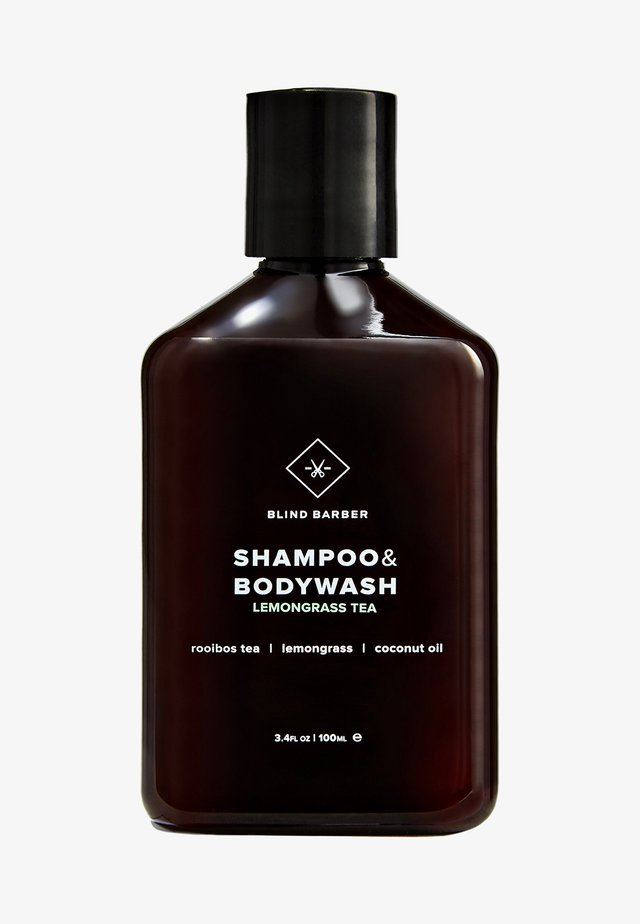 LEMONSGRASS TEA SHAMPOO & BODYWASH - Shampoo - -