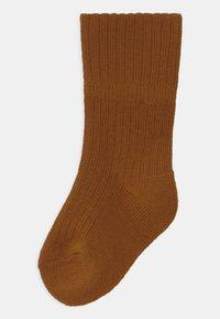 Name it - NBMRARIO 4 PACK - Socks - dark slate/monks robe - 2