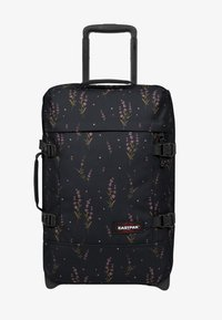 Eastpak - Trolleyväska - wild black - 1