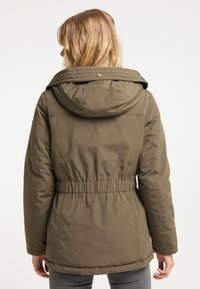 DreiMaster - Winter jacket - militär oliv - 2