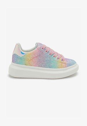 CHUNKY  - Zapatillas - multi-coloured