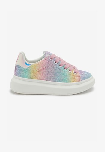 CHUNKY  - Trainers - multi-coloured