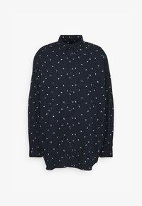 Jack & Jones - Overhemd - navy blazer - 3