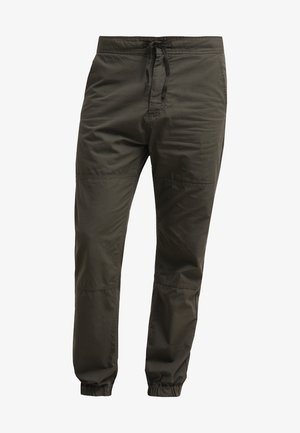 MARSHALL COLUMBIA - Trousers - cypress rinsed