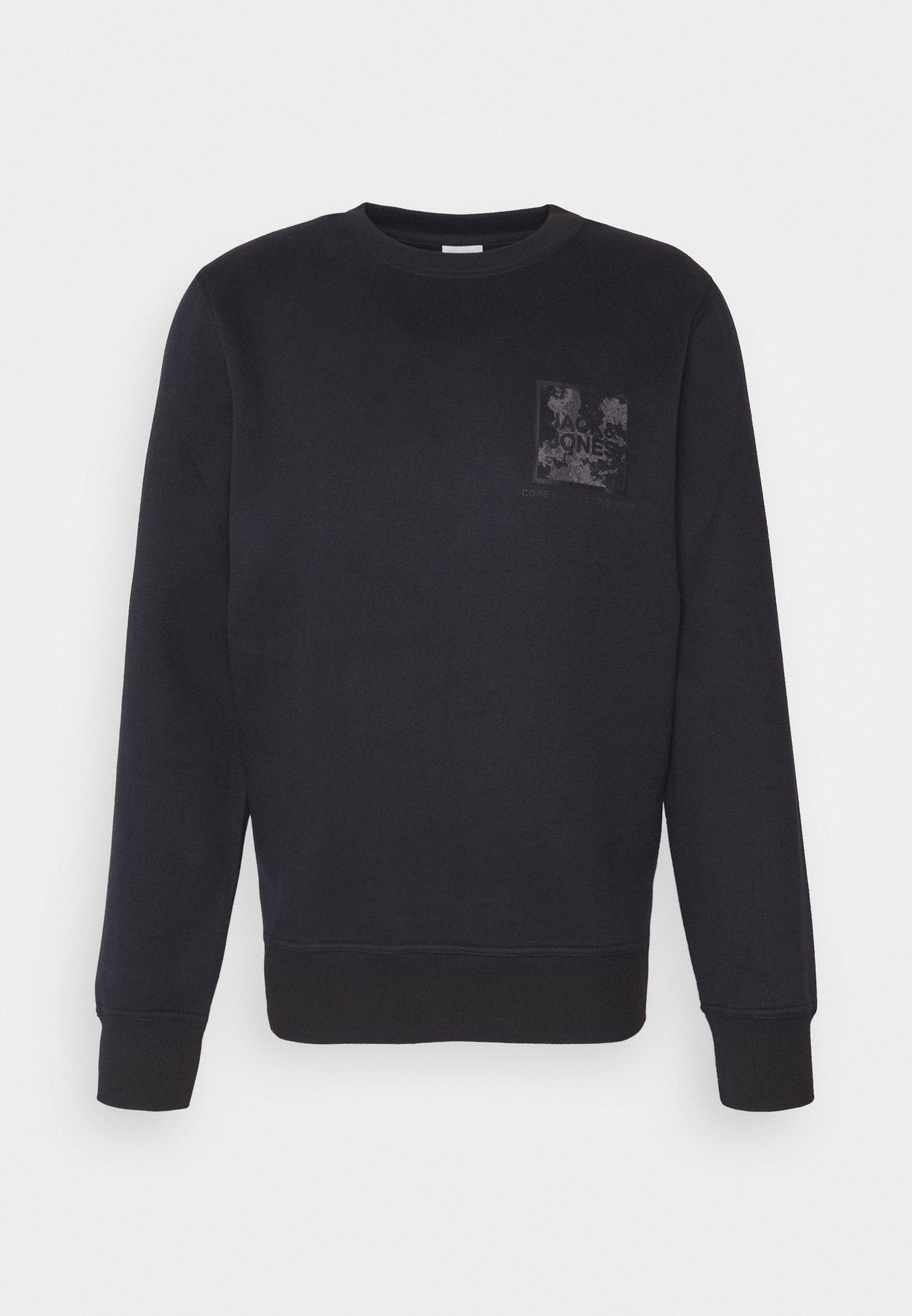Men JCOOTTOS CREW NECK - Sweatshirt