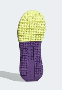 adidas Performance - LEGO®  - Stabilty running shoes - turquoise - 4