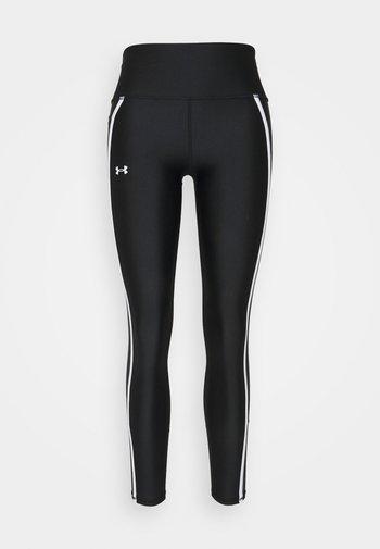 SHINE LEGG  - Collant - black
