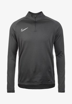 DRY ACADEMY - Sports shirt - black