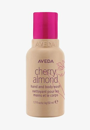 CHERRY ALMOND HAND & BODY WASH - Duschgel - -