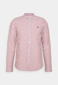 Pier One - Shirt - red - 5