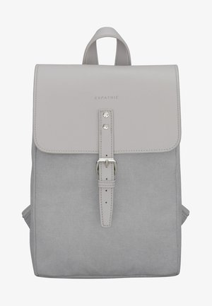ANNA MINI - Mochila - grey