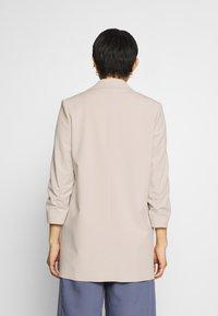 comma - Short coat - sand - 2