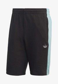adidas Originals - Shorts - black - 7