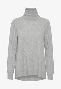 Part Two - VILNAPW  - Trui - light grey melange - 6