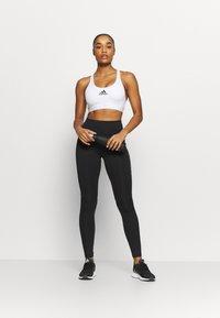adidas Performance - KARLIE KLOSS - Tights - black - 1