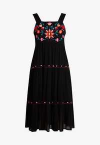 Louche - PAZ - Maxi dress - black - 3