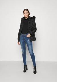 Liu Jo Jeans - DIVINE  - Skinny džíny - blue - 1