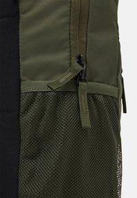 Nike Sportswear - ELEMENTAL UNISEX - Rugzak - cargo khaki/black - 4