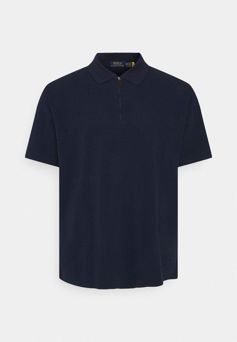 Polo Ralph Lauren Big & Tall - SHORT SLEEVE - Polo shirt - french navy