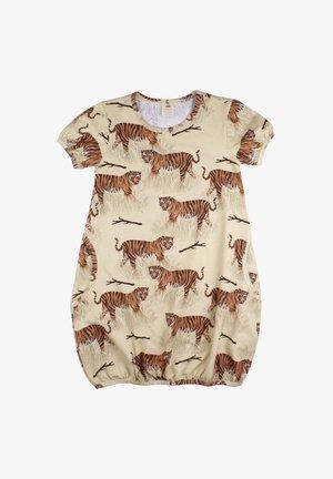 Day dress - tigers