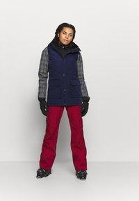 O'Neill - SNOW PARKA - Snowboard jacket - scale - 1