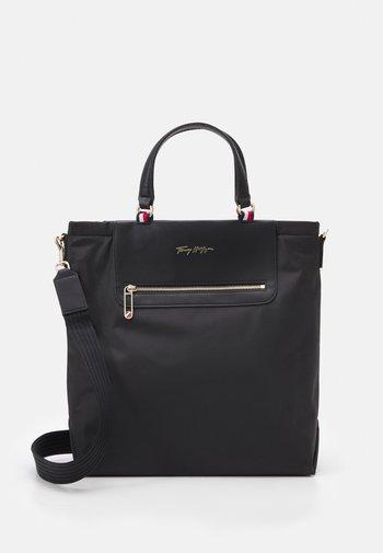 FRESH TOTE - Tote bag - black