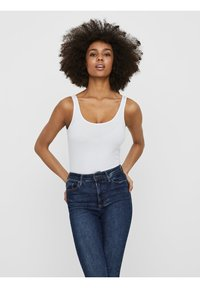 Vero Moda - 2 PACK - Top - bright white 2 - 3