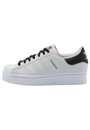 SUPERSTAR SPORTS INSPIRED SHOES - Zapatillas - grey one footwear white core black